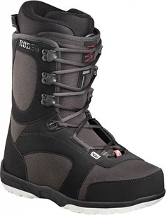 Ботинки сноубордические Head 17-18 Rodeo Black - 37,0 EUR
