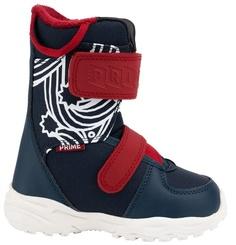 Ботинки сноубордические Prime 19-20 Fun - 32,5 EUR P.R.I.M.E.