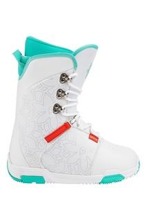 Ботинки сноубордические Prime 19-20 Classic Women - 36,0 EUR P.R.I.M.E.