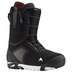 Ботинки сноубордические Burton 19-20 Slx Speedzone Black - 45,0 EUR
