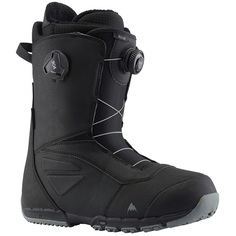 Ботинки сноубордические Burton 19-20 Ruler Boa Black - 44,5 EUR