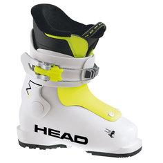 Ботинки горнолыжные Head 18-19 Z1 White - 15,5 см