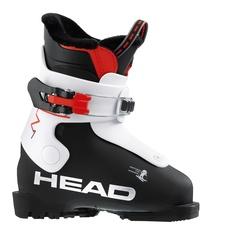 Ботинки горнолыжные Head 18-19 Z1 Black/White - 17,5 см