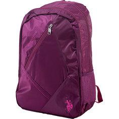 Рюкзак U.S. Polo Assn, 30х18х47 см