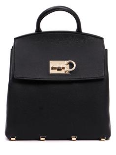 Кожаный рюкзак S.Ferragamo