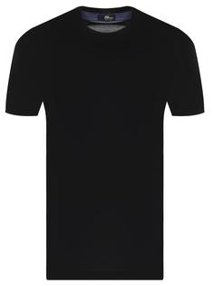 Футболка шелковая базовая Maglifico Mora