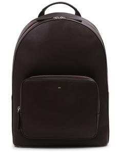 Рюкзак кожаный dz0004-02PF2010M00 Doucals