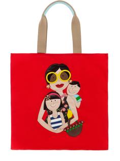 Пляжная сумка FAMILY Dolce & Gabbana