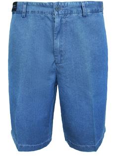 Джинсовые шорты-бермуды Paul&Shark