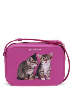 Кожаная сумка-мини Everyday XS Balenciaga