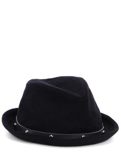 Шляпа шерстяная Hugo