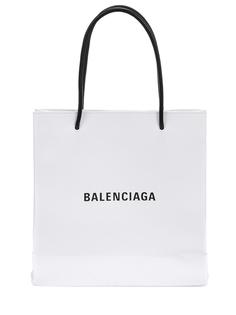 Сумка-тоут Shopping Balenciaga