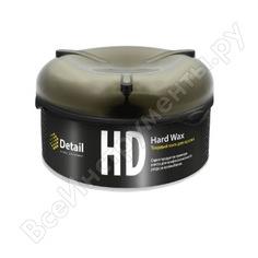 Твёрдый воск grass hard wax dt-0155