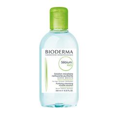 Bioderma, Мицеллярная вода Sebium H20, 250 мл