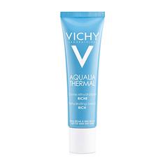 Vichy, Увлажняющий крем для нормальной кожи Aqualia Thermal, 30 мл