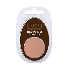 LIMONI, Корректор для лица Skin Perfect, тон 06