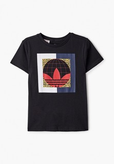 Футболка adidas Originals GRAPHIC TEE