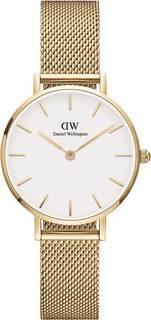 Женские часы в коллекции Petite Женские часы Daniel Wellington DW00100350