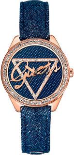 Женские часы в коллекции Trend Женские часы Guess W0456L6