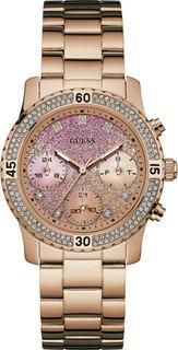 Женские часы в коллекции Sport Steel Женские часы Guess W0774L3