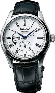 Японские мужские часы в коллекции Presage Мужские часы Seiko SPB045J1