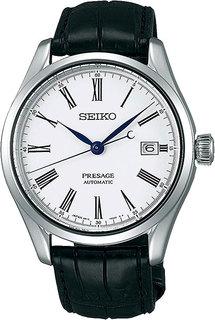 Японские мужские часы в коллекции Presage Мужские часы Seiko SPB047J1