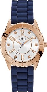 Женские часы в коллекции Sport Steel Женские часы Guess W1095L2