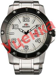 Японские мужские часы в коллекции Sporty Мужские часы Orient UNE0003W-ucenka