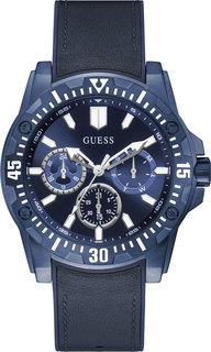Мужские часы в коллекции Sport Steel Мужские часы Guess GW0054G2