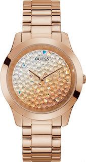 Женские часы в коллекции Trend Женские часы Guess GW0020L3