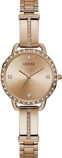 Женские часы в коллекции Dress Steel Женские часы Guess GW0022L3