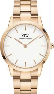 Мужские часы в коллекции Iconic Link Мужские часы Daniel Wellington DW00100343