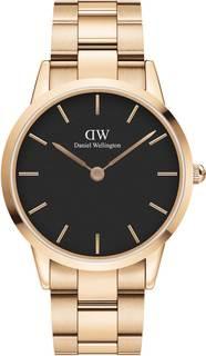 Мужские часы в коллекции Iconic Link Мужские часы Daniel Wellington DW00100344