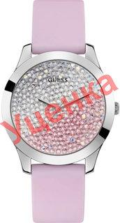 Женские часы в коллекции Trend Женские часы Guess W1223L1-ucenka