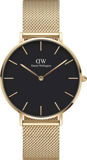 Женские часы в коллекции Petite Женские часы Daniel Wellington DW00100345