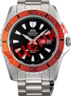 Японские мужские часы в коллекции Sporty Мужские часы Orient EM75004B-ucenka