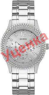 Женские часы в коллекции Sport Steel Женские часы Guess W1097L1-ucenka