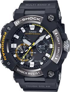 Японские мужские часы в коллекции G-SHOCK Мужские часы Casio GWF-A1000-1AER