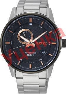 Японские мужские часы в коллекции CS Sports Мужские часы Seiko SSA389K1-ucenka