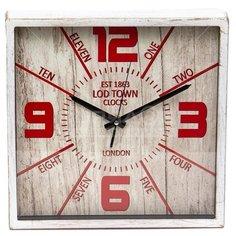 Часы настенные 152-38002, 30.4х30.4х4.3 см