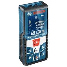 Дальномер лазерный Bosch GLM 500 Professional, 0,05-50 м