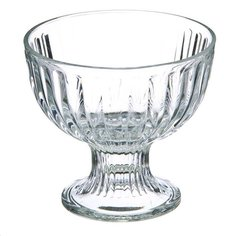 Креманка стеклянная Pasabahce Ice Ville 51018SLB, 110 мл
