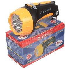 Фонарь ручной Ultraflash LED3807, 7 LED