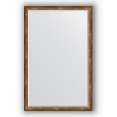 Зеркало 112х172 см состаренная бронза Evoform Exclusive BY 1218