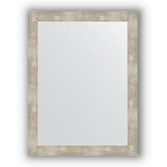 Зеркало 64х84 см алюминий Evoform Definite BY 3172