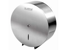 Диспенсер Лайма Professional Inox для туалетной бумаги 605701