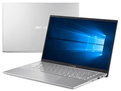 Ноутбук ASUS VivoBook X412FA-EB695T 90NB0L91-M10860 Выгодный набор + серт. 200Р!!!(Intel Core i3-8145U 2.1GHz/8192Mb/256Gb SSD/No ODD/Intel HD Graphics/Wi-Fi/Bluetooth/Cam/14/1920x1080/Windows 10 64-bit)