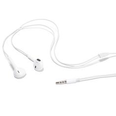 Наушники APPLE EarPods White MD827ZM/A/B / MNHF2ZM/A Выгодный набор + серт. 200Р!!!