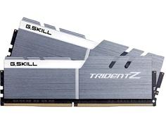 Модуль памяти G.Skill Trident Z DDR4 DIMM 3200MHz PC4-25600 CL16 - 16Gb KIT (2x8Gb) F4-3200C16D-16GTZSW