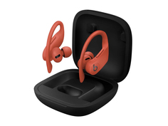 Наушники Beats PowerBeats Pro Lava Red MXYA2EE/A